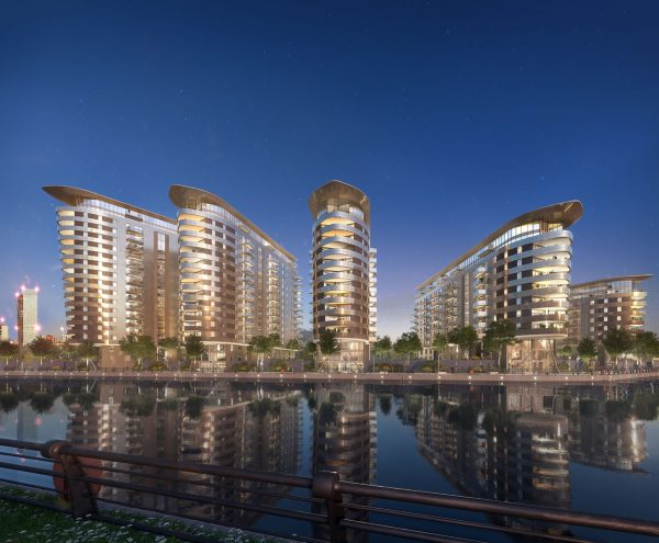X1 Manchester Waters is a major part of the wider development underway on the Pomona Islands docks that is regenerating an underutilised ex-industrial area and turning it into the most desirable residential destination on the Manchester waterfront.