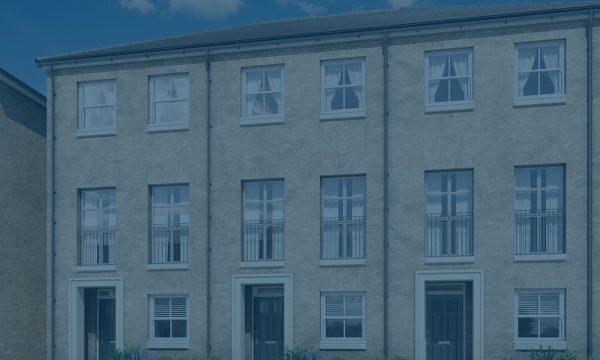 Oakleigh Grove Homes in North London